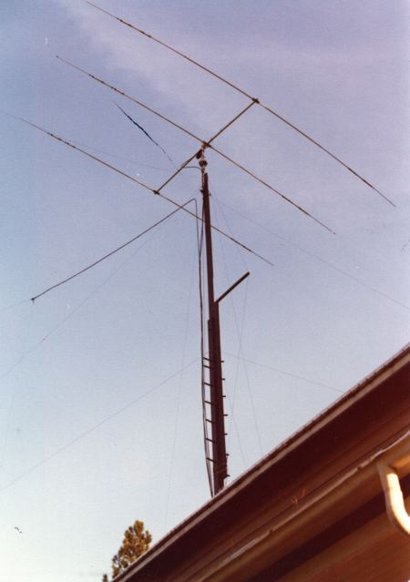 VE7CA Antennas Intro