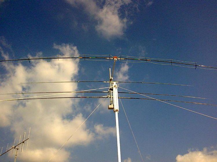 VE7CA -> Antennas -> Intro